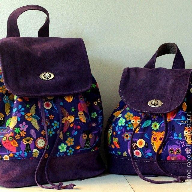 Кожаный рюкзак детский купить ношение в эрго рюкзаке