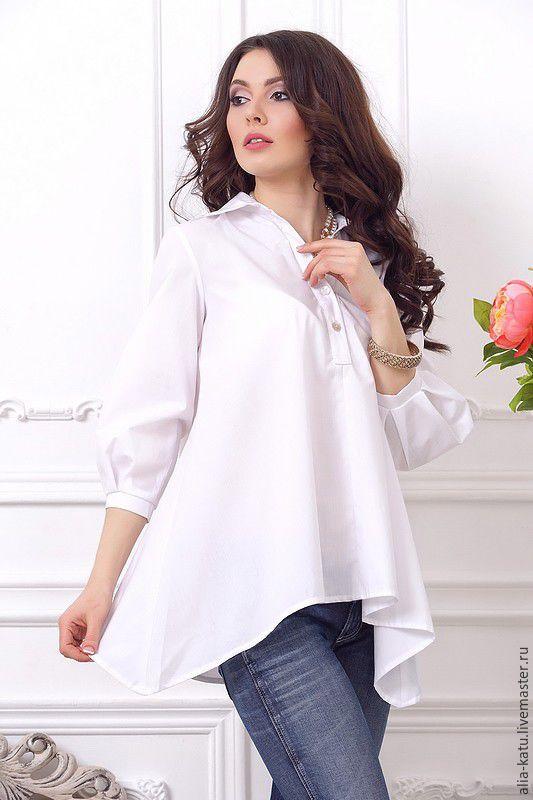 b3452293252 Блузки ручной работы. Ярмарка Мастеров - ручная работа. Купить Блуза