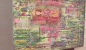 Картины и панно ручной работы. Ярмарка Мастеров - ручная работа Помечтаем. Handmade.