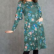 Одежда ручной работы. Ярмарка Мастеров - ручная работа Vacanze Romane-1203. Handmade.
