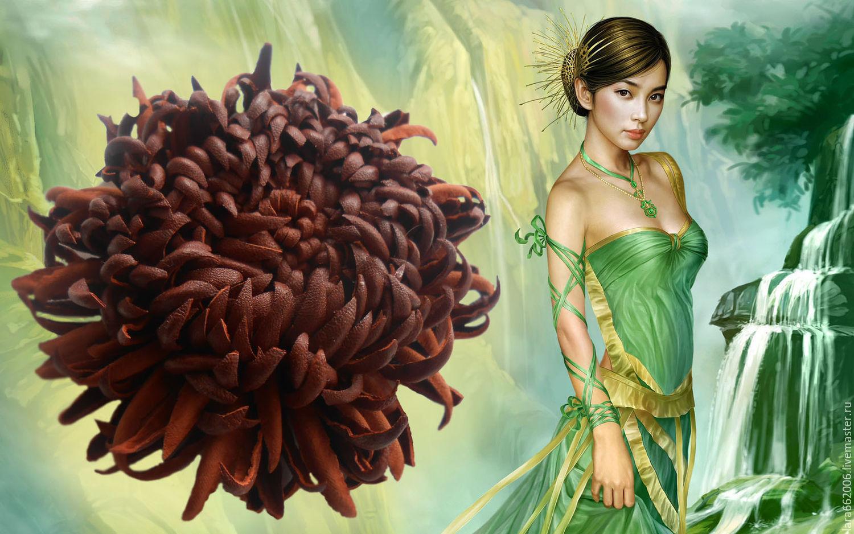 Брошь ручной работы,абрикосовый цветок,рыжая хризантема,цветок из кожи, украшение из кожи, кожаные цветы,кожаные изделия,кожаные аксессуары,аксессуары из кожи,  брошь, заколка, ободок