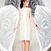 """Одежда ручной работы. Ярмарка Мастеров - ручная работа Платье """"Пастель"""". Handmade."""