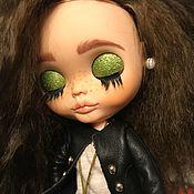 Куклы и игрушки ручной работы. Ярмарка Мастеров - ручная работа Кукла Блайт (TBL). Handmade.