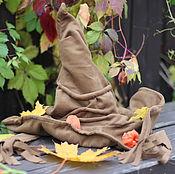 Подарки к праздникам ручной работы. Ярмарка Мастеров - ручная работа Распределяющая шляпа из мира Гарри Поттера. Handmade.