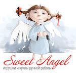 "мастерская игрушек ""Sweet angel"" - Ярмарка Мастеров - ручная работа, handmade"