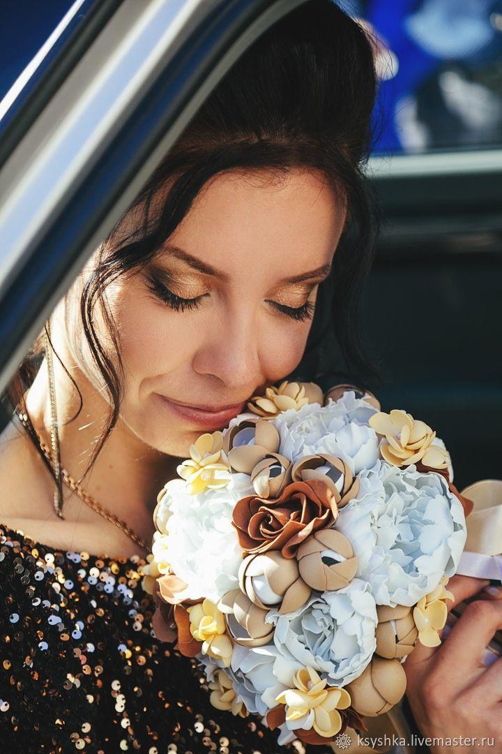 Букет невесты, Свадебные букеты, Тверь,  Фото №1