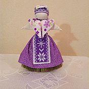 """Куклы и игрушки ручной работы. Ярмарка Мастеров - ручная работа Кукла """"Метлушка"""". Handmade."""
