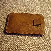 Case handmade. Livemaster - original item Phone case.. Handmade.