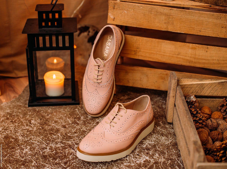 6c1761cf3160 Женские туфли из натуральной кожи,цвет пудровый,Venezia