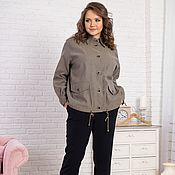 Одежда handmade. Livemaster - original item Author`s jacket