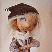Куклы и игрушки handmade. Livemaster - original item Elf Eric. Handmade.