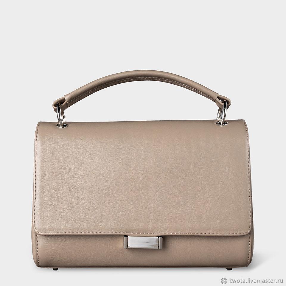 Grace, Классическая сумка, Санкт-Петербург,  Фото №1