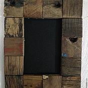 Сувениры и подарки ручной работы. Ярмарка Мастеров - ручная работа Рамка для фото. Handmade.