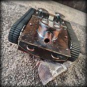 Для дома и интерьера handmade. Livemaster - original item Gadgets for the home: Mouse World of Tanks. Handmade.