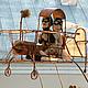 """Коллекционные куклы ручной работы. Ярмарка Мастеров - ручная работа. Купить """"Похищение невесты"""". Handmade. Коллекционная кукла, дорогой подарок"""
