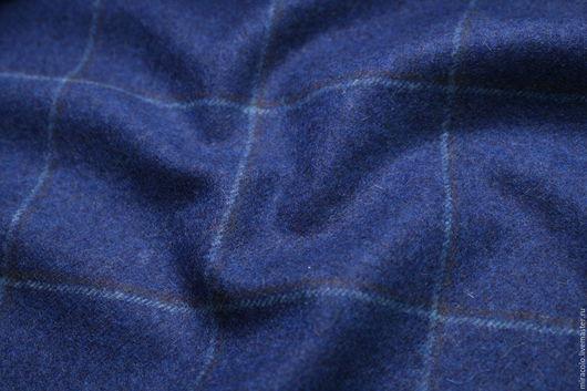 Шитье ручной работы. Ярмарка Мастеров - ручная работа. Купить Кашемир костюмно-пальтовый Kiton, Ar-L348. Handmade. Костюм