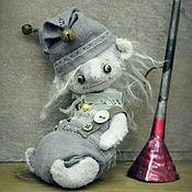 Куклы и игрушки ручной работы. Ярмарка Мастеров - ручная работа Нокл Skyer. Handmade.