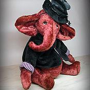 Куклы и игрушки ручной работы. Ярмарка Мастеров - ручная работа Поль. Handmade.