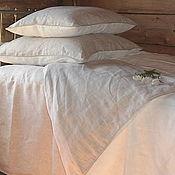 Для дома и интерьера ручной работы. Ярмарка Мастеров - ручная работа Комплект постельного белья Луна. Handmade.