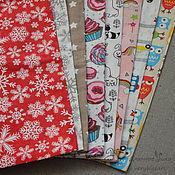 Сувениры и подарки handmade. Livemaster - original item Gift bags large assorted. Handmade.
