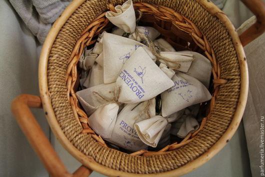Персональные подарки ручной работы. Ярмарка Мастеров - ручная работа. Купить Ароматическое саше с лавандой 18 грамм. Handmade.