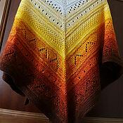 handmade. Livemaster - original item Bactus In autumn colors. Handmade.