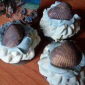 Косметика ручной работы handmade. Livemaster - original item silk soap bubbles. Handmade.