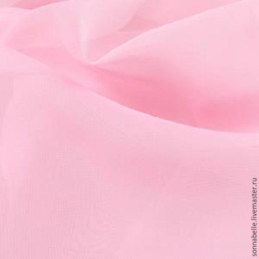Шитье ручной работы. Ярмарка Мастеров - ручная работа. Купить Вуаль Розовый, нежный. Handmade. Комбинированный, тюль, вуаль, гардины