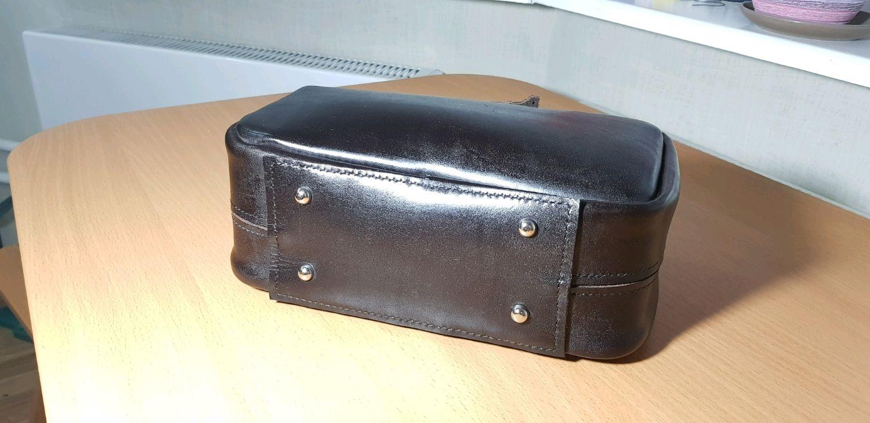 Ящик-сумка