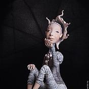 """Куклы и игрушки ручной работы. Ярмарка Мастеров - ручная работа """"Margaritas"""". Handmade."""