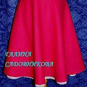 Одежда handmade. Livemaster - original item SKIRT-