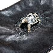 handmade. Livemaster - original item 3D Bag of