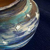 Для дома и интерьера ручной работы. Ярмарка Мастеров - ручная работа Звездное небо. Handmade.