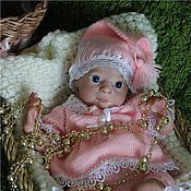 Куклы и игрушки ручной работы. Ярмарка Мастеров - ручная работа Эльфийка Джулия. Handmade.