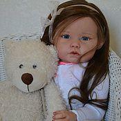 Куклы и игрушки ручной работы. Ярмарка Мастеров - ручная работа Аурика. Handmade.