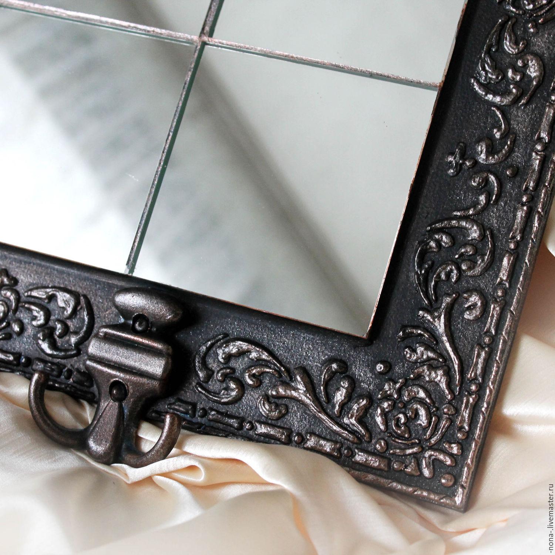 Mirror the housekeeper 'English hospitality', Mirror, Rybinsk,  Фото №1