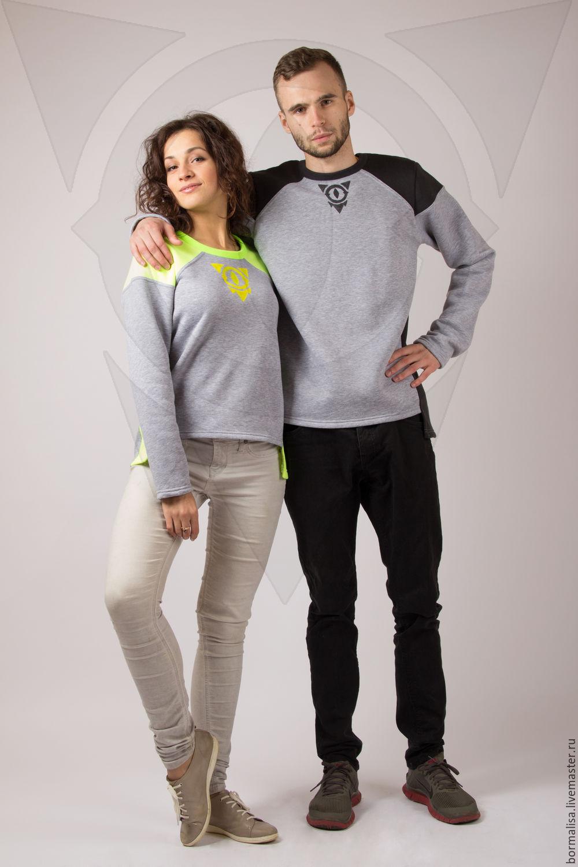 Pair hoodies, Jumpers, Ivanovo,  Фото №1