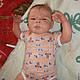 Куклы-младенцы и reborn ручной работы. Ноэль (ПРОДАН!!!). Наталья. Интернет-магазин Ярмарка Мастеров. Генезис, Молд
