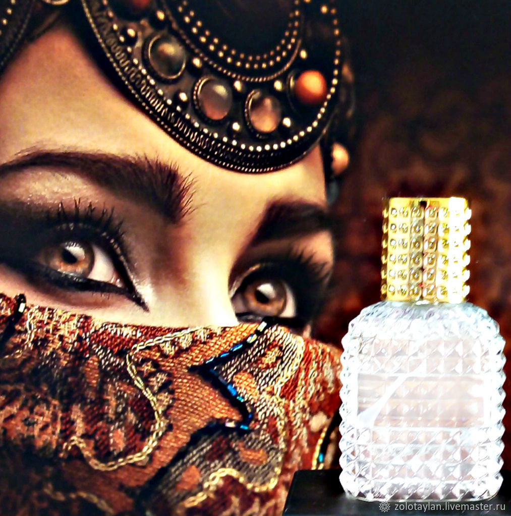 Cariz7( Восточный). Очень стойкий парфюм ручной работы, Духи, Екатеринбург, Фото №1