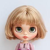 Куклы и игрушки ручной работы. Ярмарка Мастеров - ручная работа Кукла Блайз Лили Blythe Doll. Handmade.