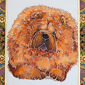 Картины и панно handmade. Livemaster - original item Decorative panel
