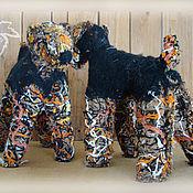 Куклы и игрушки ручной работы. Ярмарка Мастеров - ручная работа Эрделики. Handmade.