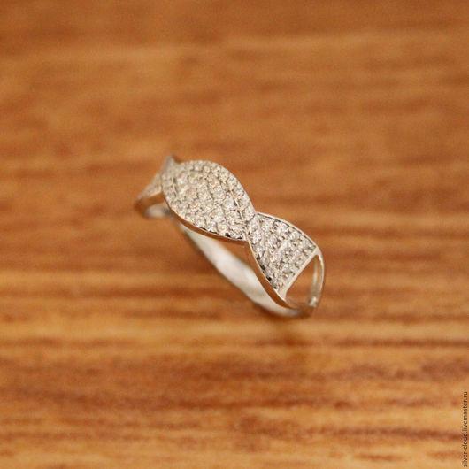 Кольца ручной работы. Ярмарка Мастеров - ручная работа. Купить Серебряное кольцо Атлантида, серебро 925 пробы. Handmade. Серебряный