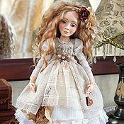Куклы и игрушки handmade. Livemaster - original item Katusha. Handmade.