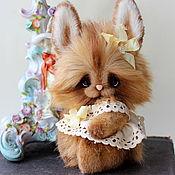 Куклы и игрушки ручной работы. Ярмарка Мастеров - ручная работа Моника. Handmade.