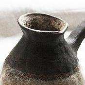 Для дома и интерьера ручной работы. Ярмарка Мастеров - ручная работа Большая турка для кофе. Handmade.
