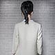 Очень красивая и стильная модель ,выполнена в лучших традициях  Коко Шанель. Рукав 3/4. Ткань Италия ,100% шерсть и даже подклад из тонкой шерсти . Пальто украшено репсовые лентой,  изящно задрапирова