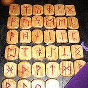 Фен-шуй и эзотерика ручной работы. Ярмарка Мастеров - ручная работа Руны (нортумбрийские или англо-саксонские). Handmade.