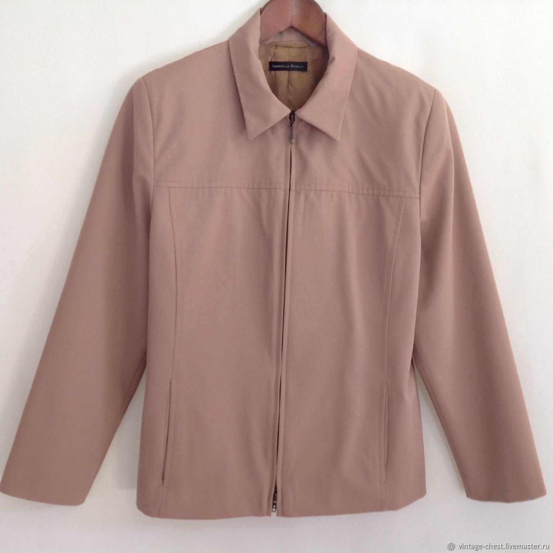 2dc299000e96 Одежда. Винтаж  Винтажный жакет Gabriella Benelli. Винтажный сундучок ( Vintage-chest) ...