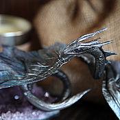 Куклы и игрушки ручной работы. Ярмарка Мастеров - ручная работа Сумеречный Хранитель. Handmade.